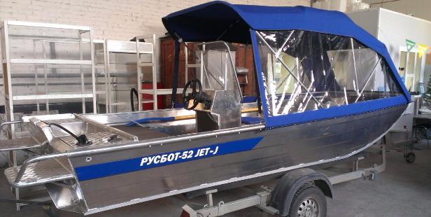 магазин катера и лодки в красноярске